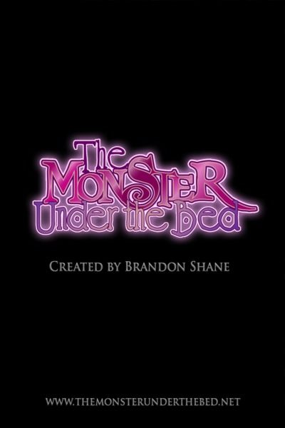 Brandon Shane The Monster Under the Bed Ongoing