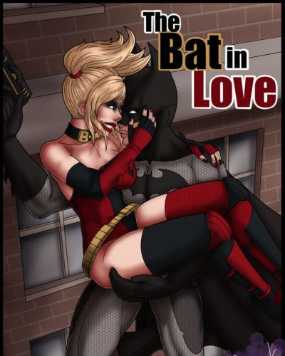 JZerosk The Bat in Love Batman Ongoing