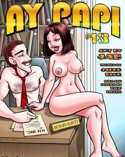 джеб комикс