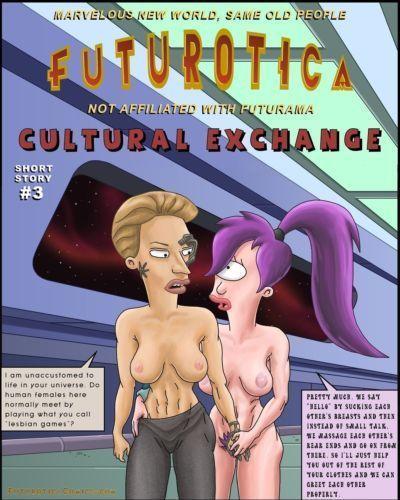 futurotica культурные обмен
