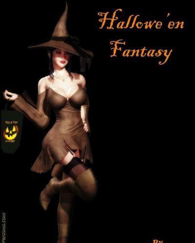 darklord halloween Fantasia