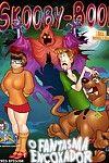 Skooby-Boo (Scooby-Doo)- Seiren