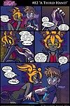 Brandon Shane The Monster Under the Bed Ongoing - part 7