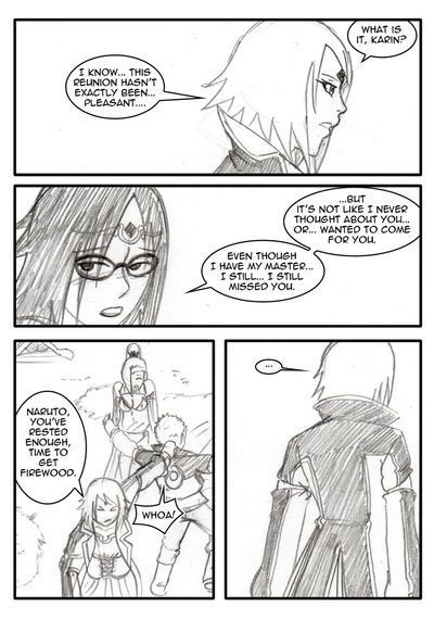 Naruto-Quest 7 - Punishment - part 2