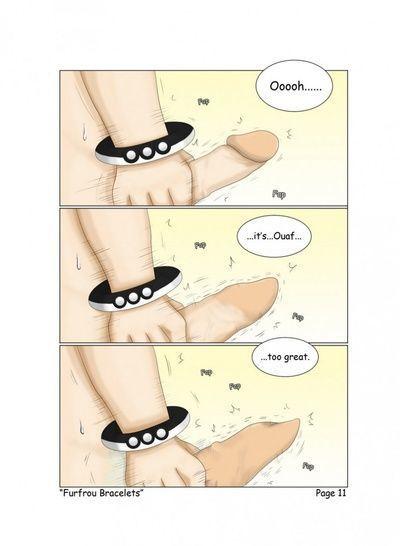 Furfrou Bracelets