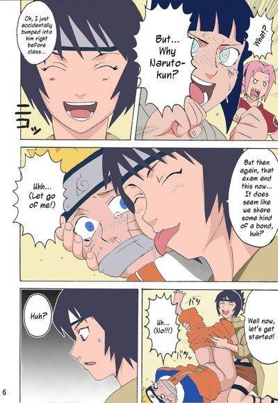 Naruto: Anko