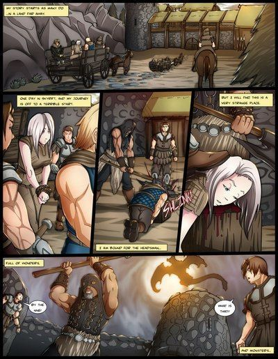 Legend of Skyrift 1- onagi
