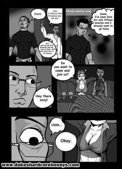 Night Spot 1 - part 2