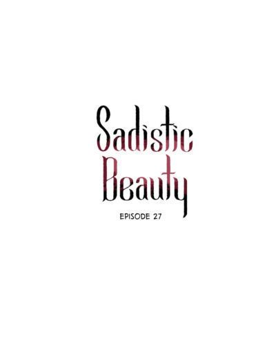The Jinshan Sadistic Beauty Ch.1-30 () (Ongoing) - part 22