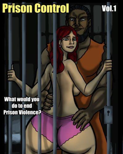 Prison contrôle 01- le duc miel