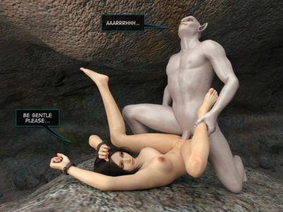 Mad Alyss 2 – Captured- Amusteven - part 3