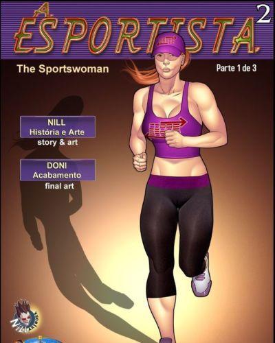 The Sportswoman 2 – Part 1