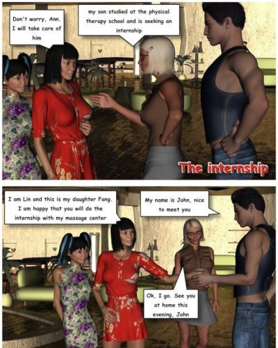 The Internship – Part 1 by VGer