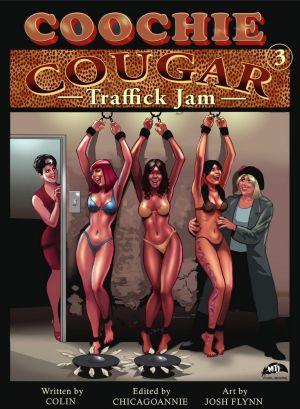 Coochie Cougar 03- TrafficK Jam