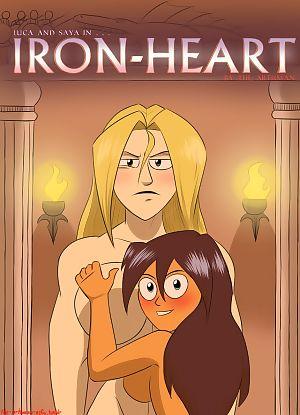 – Iron-Heart