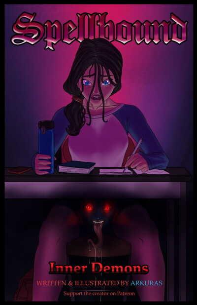 Arkuras Spellbound- Inner Demons 2-