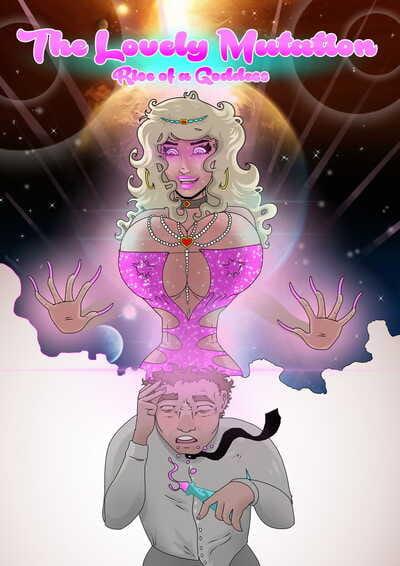 Jackthemonkey- The Lovely Mutation