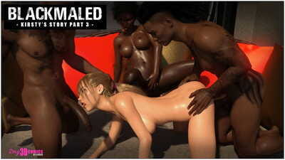 Blackmaled – Kirsty's Story Part 3