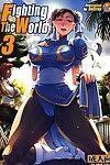 Fighting The world 3- ReDrop