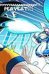 Dragon Ball Z General Cleaning- Kogeikun