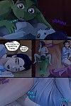 One Night in Azarath- Nearphotison