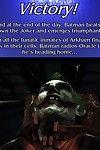 Arkham Asylum- Justice Hentai - part 2