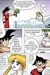 All Star Hentai 1- Sailor Moon - part 2