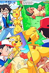 The Pokemon Master - part 2