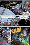 Starship Titus1- Here Cums Captain Blarney