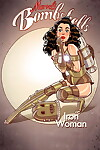 Marvel's Bombshells Collections