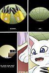 Digimon - New Experiences