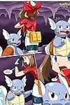 Pokemon- A Tough Capture