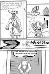 Of Mice And Machoke - part 2