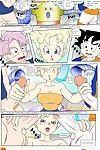Milky Milk 2 (Dragon Ball Z) [English] - part 2