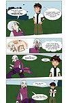 Ben 10- Charmed!!