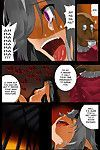 [MilkyBox (Qoopie)] Elf Hunting 5  [TheTsuuyaku] - part 3