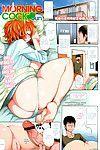 [Jun] MORNING COCK (COMIC Tenma 2011-11)  [Yoroshii]