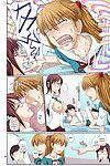 [TOYATEI (Toyama Kousei)] Welcome to NERV Elevator -Full Color Edition- (Neon Genesis Evangelion)  - part 2