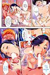 [Koyanagi Royal] Mugen Hitou e Youkoso! - Welcome to the Secret Fantasy Hot Spring! (COMIC HOTMiLK 2013-02)  [The Lusty Lady Project]