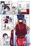 (C83) [ReDrop (Miyamoto Smoke, Otsumami)] Ohime Beast! (Neon Genesis Evangelion)  =LWB=