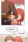 Mx2J Hari Dormitory Ch.0-31 () (Ongoing) - part 15