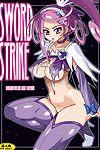 Studio Mizuyokan (Higashitotsuka Raisuta) SWORD STRIKE DL (Dokidoki! Precure) {doujins.com} Digital