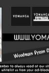 Serious Woodman Dyeon Ch. 1-15 Yomanga - part 3