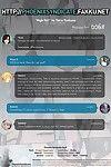 Taira Tsukune High Girl (COMIC Anthurium 028 2015-08) PSYN Decensored