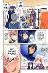 DISTANCE Mojo! -Motenai Girls- Ch. 1-2 =CW + TLL= Digital - part 2