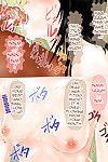 Iron Sugar Hajimete no Aite wa Otou-san deshita - #1 Hankouki na Jijo {biribiri} - part 3
