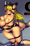 (C76) Hellabunna (Iruma Kamiri) QB (Queen\'s Blade) CGrascal Colorized - part 3