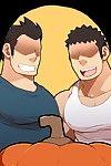 Itachi Gokko (Takezamurai) Trick or Treat Leon990 Scanlations Digital