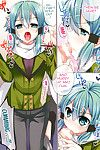 (C86) Gachapin Mukku. (Mukai Kiyoharu) HEART SHAPED BULLET (Sword Art Online)