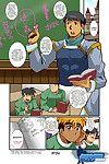Gamushara! (Nakata Shunpei) FANTASY BOX 6 Kylix Digital